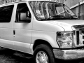 limousine service new york city