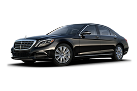 Mercedes S 550 limo service NYC
