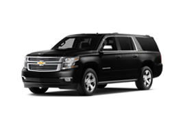 suv car service NYC