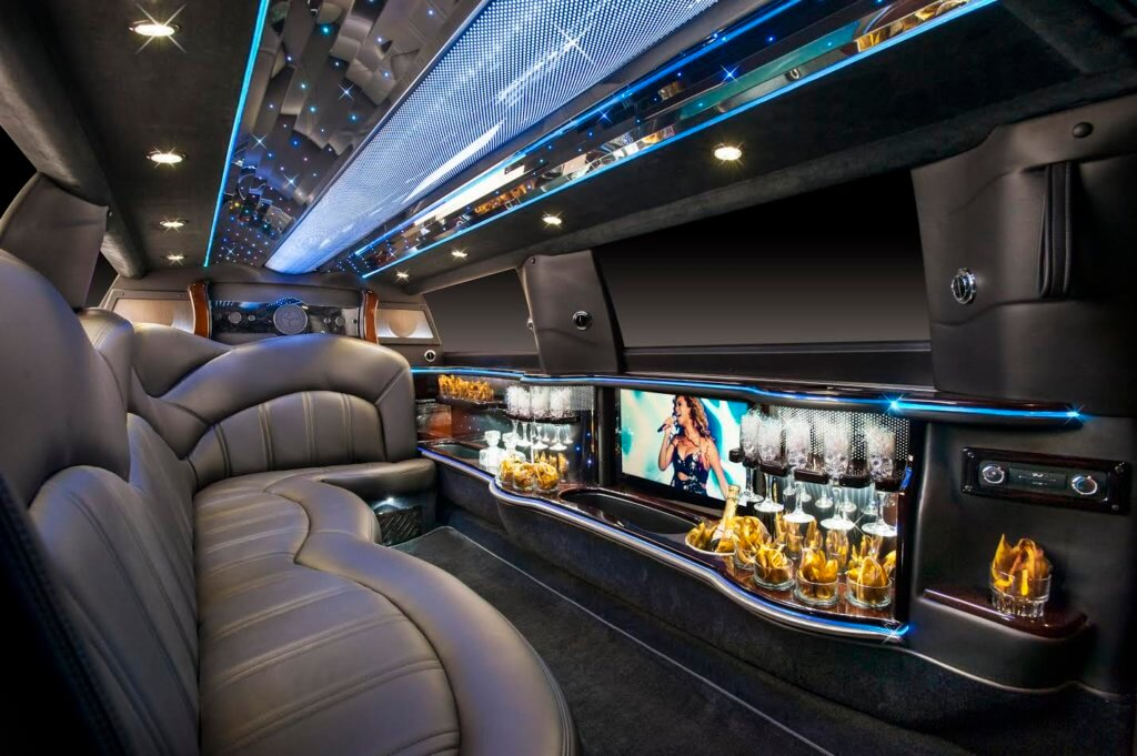 limo rental nyc prices