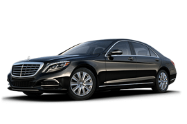 Mercedes S Class limo service NYC