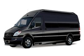 van car service NYC