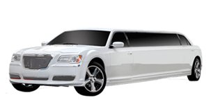 Chrysler 300 Limousine Hourly Limo