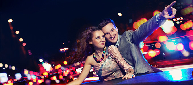 Night Out NYC Limo Service - NY City Limo