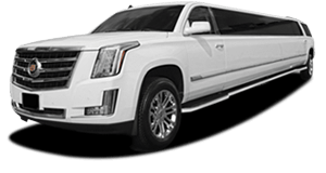 Cadillac Escalade Limousine Near Transportation