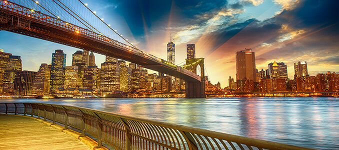 Downtown Manhattan Limo Service - NY City Limo