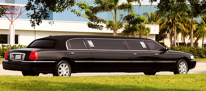 Suffolk County Car Service - NY City Limo