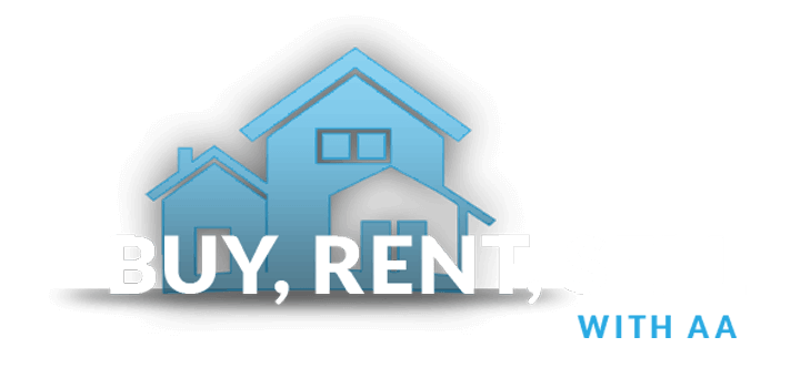 Buy, Rent, Sell With AA